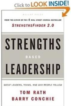 Strengths-Based Leadership: A Review | Burdurhem | Coaching Leaders | Scoop.it
