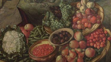 L'alimentation en milieu rural du XVIème au XVIIIème siècle - Passion Provence | Nos Racines | Scoop.it