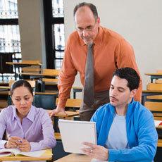 Nine Characteristics of a Great Teacher | Faculty Focus | Campus Life | Scoop.it