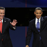 Leaked Debate Agreement Shows Both Obama and Romney are Sniveling Cowards | Politics, Economics, & Culture | Scoop.it