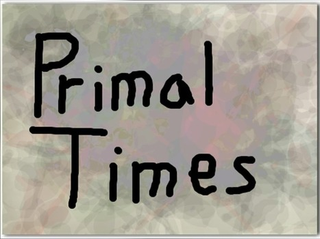Primal Times | Rock from Seattle, WA | musicartistpromo | Scoop.it