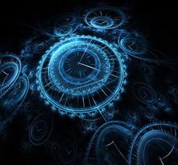 Viajes en el tiempo: teorías, paradojas y posibilidades   Cosmo ...   Currículo   Scoop.it