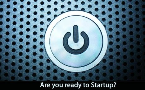 Behind Closed Doors: What To Expect Inside A Startup Accelerator | Pitch it! | Scoop.it