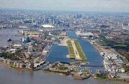 London City Airport premiato come miglior aeroporto di Londra - Travel Quotidiano | Londra in Vacanza - London on holiday | Scoop.it