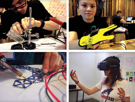 Hack to the future: Win $1000 Prize and Arduino Zeros in NYC | Raspberry Pi | Scoop.it