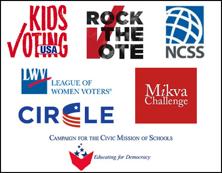 Kids Voting 2012 Symposium: Engaging Today's Youth for Tomorrow's Civic Leadership   Community Media   Scoop.it