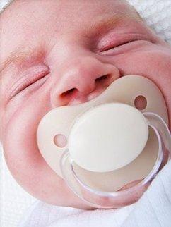 Dummies may help baby's heart   Health Studies Updates   Scoop.it