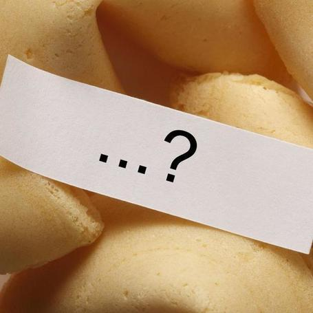 25 Completely Bizarre Fortune Cookie Messages | Mashable | Public Relations & Social Media Insight | Scoop.it