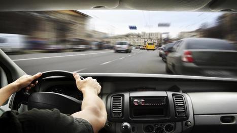 Can Digital in Health Help UAE Drivers Stay Behind the Wheel? | Healthcare, Social Media, Digital Health & Innovations | Scoop.it