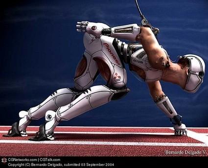 JO &  univers dystopiques du cyberpunk | Fresh from Edge Communication | Scoop.it