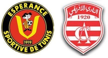Esperance sportive de tunis vs club afrcain live 12/05/2013 en direct sur wataniya 1 | derby esperance sportive de tunis vs club afrcain | Scoop.it