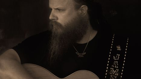 Jamey Johnson's focus is on 'attitude of gratitude' - The Tennessean | Gratitude | Scoop.it