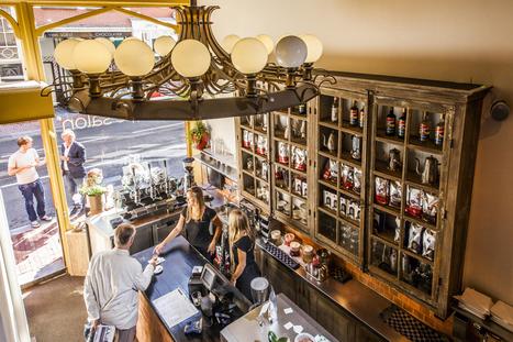 Koffiecultuur in Nederland in opkomst. In Italië is koffie drinken een ritueel. | La Gazzetta Di Lella - News From Italy - Italiaans Nieuws | Scoop.it