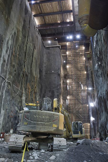 Deep Beneath Manhattan's Streets: The Construction of NYC's New Subway | Transportation | Scoop.it