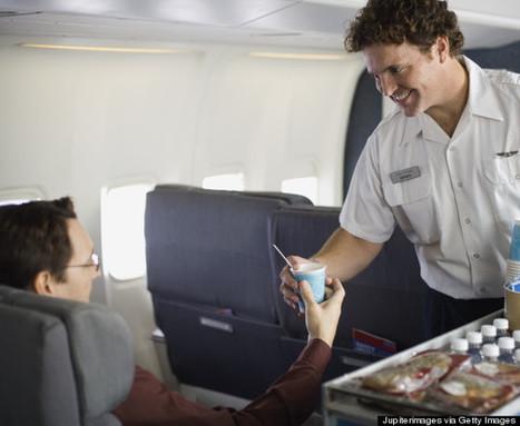 16 Alarming Airline Secrets You'll Wish You Never Heard | Edu's stuff | Scoop.it