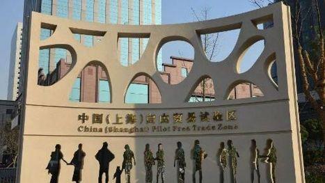 La Chine investit à l'étranger: plus 30% en un an - RTBF Economie | Chine & Intelligence économique | Scoop.it