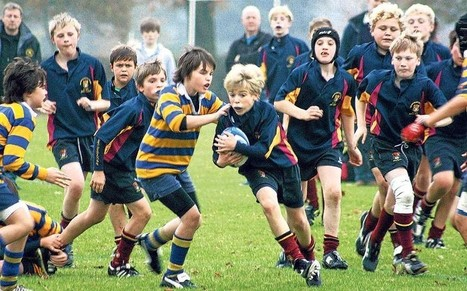 Daily exercise 'can boost pupils' GCSE results by a grade' - Telegraph | Learning and it | Scoop.it