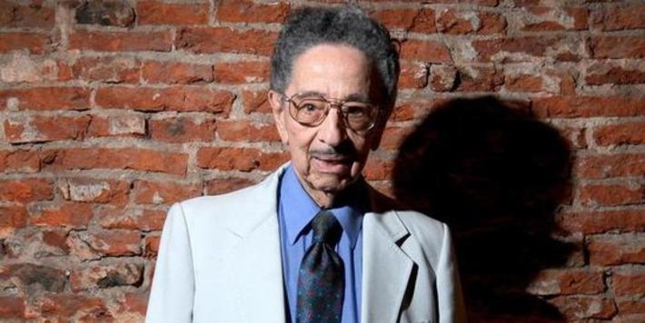 Horacio Salgan, le maestro centenaire du tango, est mort | Le Monde | Kiosque du monde : Amériques | Scoop.it