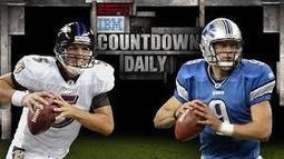 Baltimore Ravens at Detroit Lions Preview and Prediction   BeltwayBoy Sports   Everything Football   Scoop.it