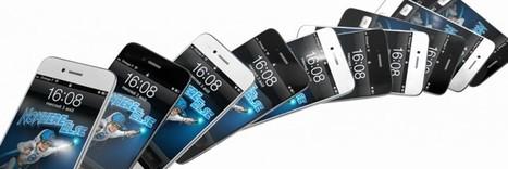The Sleekest iPhone 5 Rumor Roundup Video You've Ever Seen -- AppAdvice | iOS development | Scoop.it