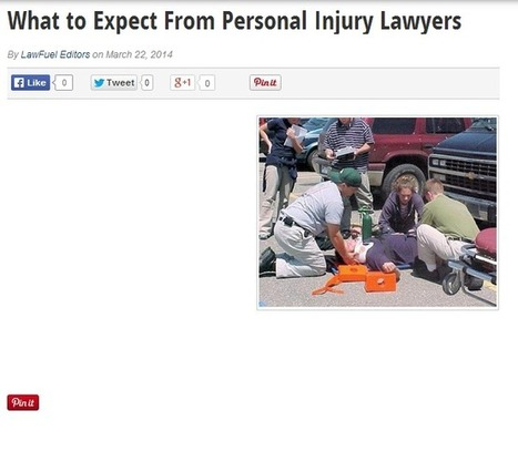 A Skilled Tampa Personal Injury Lawyer Can Ensure Your Case Succeeds | Rivas Law Group | Scoop.it