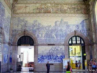 10 Visitas imprescindibles en Oporto ~ Turisteando con Lala | Portugal | Scoop.it