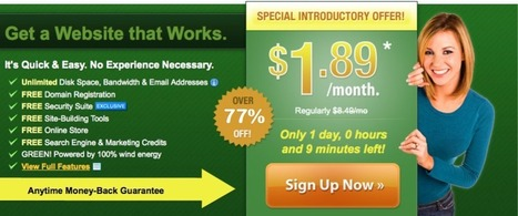 iPage Coupon Code 2014 - Get Up To 85% Discount With iPage Hosting | IPage Coupon | Scoop.it