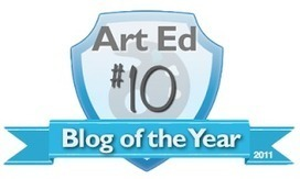 5 Reasons Why You Should Vote for ATHG as Art Ed Blog of the Year | Art Teaching | Scoop.it