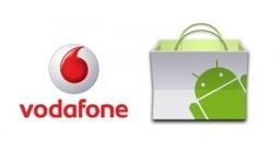 Vodafone España permite pagar aplicaciones con la facultar | VIM | Scoop.it
