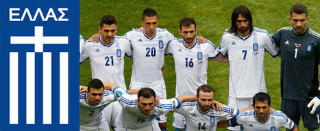 2014 World Cup Odds - A review of Greece of Group C! | Bet the World Cup | News Bet The World Cup | Scoop.it
