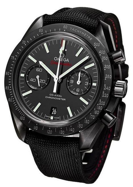 Omega Moonwatch Replica