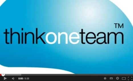 VIDEOS AND PODCASTS | Think One Team | Creating Connections | Scoop.it