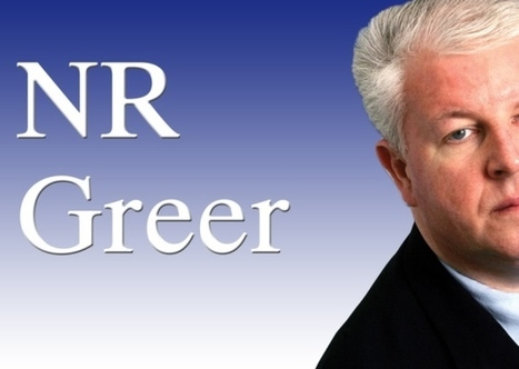 NR Greer: Independent Scotland will be like Venezuela without the sunshine   My Scotland   Scoop.it