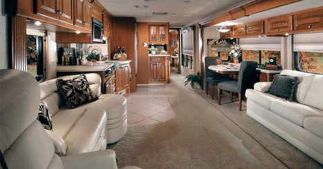 Six Cleaning Tips for RV Buyers   RV   Scoop.it