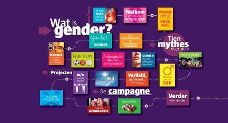 Home genderklik.be > Gelijke Kansen in Vlaanderen | Transgenders | Scoop.it
