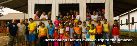 Marketplace Ministry - Betenbough Homes   Faith@Work   Scoop.it