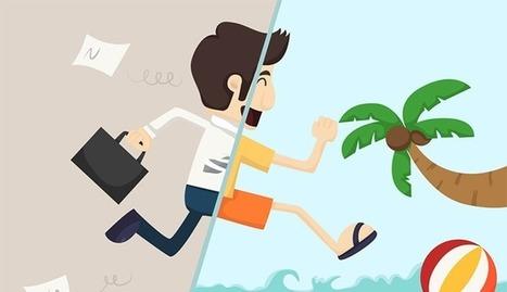 Revue du web #77 : marque employeur, digital et QVT | RH, Management & Entreprise | Scoop.it