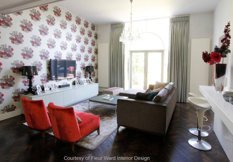 39 tendance deco 39 in tissu d 39 ameublement art textile et. Black Bedroom Furniture Sets. Home Design Ideas