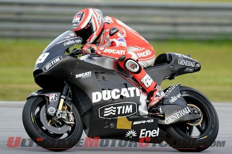 Ultimate Motorcycling | Dainese & AGV: World Racing Pole Position | Ductalk Ducati News | Scoop.it