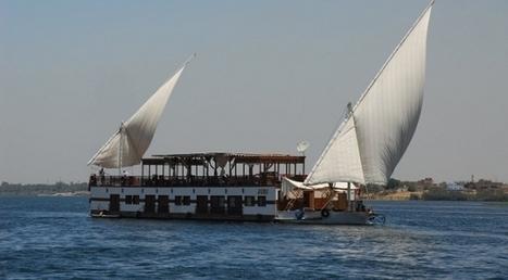Enjoy your trip in Egypt in Dahabiya | BEST TOUR GUIDE IN EGYPT | Scoop.it