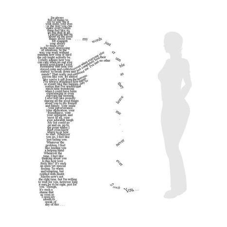 I Speak Alone | ASCII Art | Scoop.it