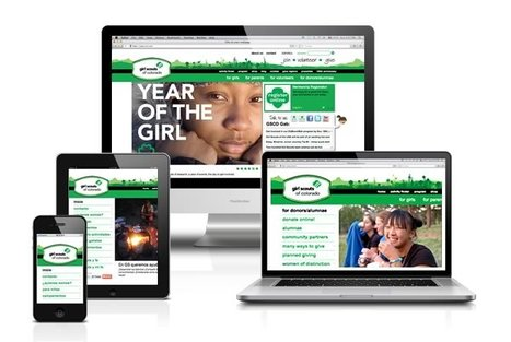 Introducing Scout WebWorks™ Activity Finder À la Carte|Planet Media, LLC | Girl Scouts of America | Scoop.it