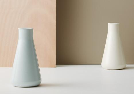 Everyday Kitchen Essentials Transformed, from a New Zealand Ceramic Artist: Remodelista | Kuche Design | Scoop.it