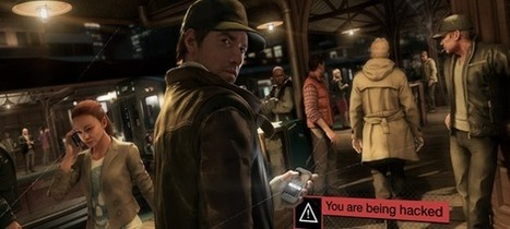 Watch Dogs PS4 and PS3 Patches Sneak Out, Full Notes Detailed - PlayStation LifeStyle | GamingShed | Scoop.it