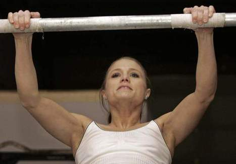 Survey reveals fitness trends - Montgomery Advertiser | Fitness | Scoop.it