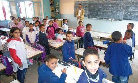 Enseignement : Tracer les priorités du nouveau projet éducatif marocain - LE MATIN.ma | Veille Education | Scoop.it