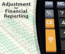 Understanding Adjustments for Financial Reporting  Online Course | Business Futures | Scoop.it