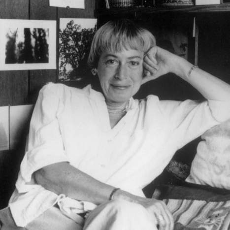 "Viagem a Andrómeda: Ursula K. Le Guin: ""So much of fantasy and science ficiton is just the art of suggestion"" 