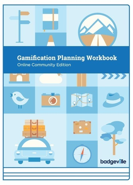 Gamification Planning Workbook | Modern Adaptive Education with ICT | Scoop.it