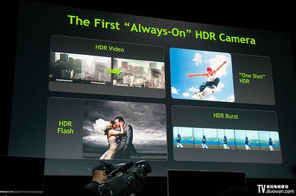 CES 2013: NVIDIA Reveals Tegra 4 Mobile Processor and Personal Gaming Device | LA NUEVA TELEVISIÓN | Scoop.it